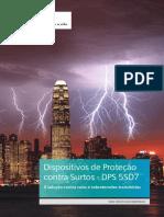 Catalogo DPS SET17