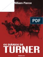 Os Diarios de Turner - William Pierce