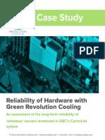 GRC WP Hardware Reliability v2