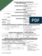 2) Formulario Perforación II