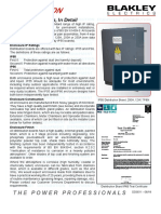DDS011 - MCB Distribution Boards in Detail