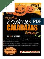 Concurso de Calabazas
