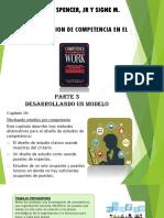 Evaluacion de Competencia en El Trabajo