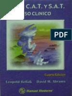 CAT, TAT & SAT; Uso clínico - Leopold Bellack.pdf