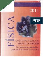Física - Ayala
