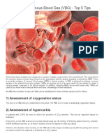 How to read a venous blood gas (VBG) - Top 5 Tips.pdf