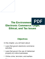 E-Commerce Chapter 07