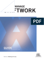 How to Manage Shiftwork Guide 0224