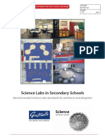 Gratnells Special Report 2 Science Labs