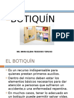 Botiquin