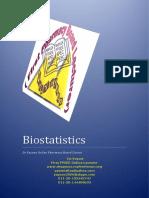 Biostatistics Lecture تامر الحبيب