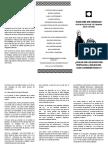 Mapuches condenados a cadena perpetua bajo ley antiterrorista y varias irregularidades