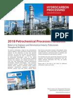 2018 Petrochemical Processes Handbook