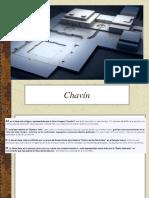 iconografia chavin