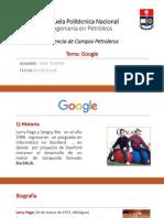 Google - Torres Jose