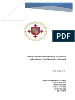 Análisis Económico Del Derecho - Firma Electrónica_rev