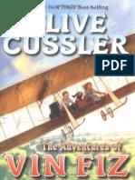 01 - The Adventures of Vin Fiz - Clive Cussler & William Farnsworth