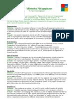 Methodes.pedagogiques.europe