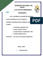 Determinacion de Humedad y Materia Seca (1)