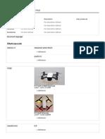 DJI Spark Design
