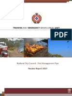 Fire Management Plan Review Report 2017 (3)