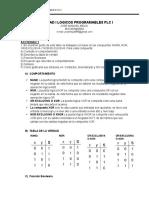 Actividad i Curso Plc1