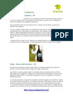 Ecotips de La Semana de Un Blog Verde 154-158