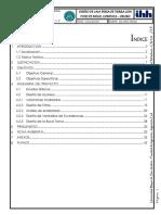 Obras Hidraulicas Presa de Tierra PDF