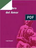 El Libro Del Amor - PP Quería Que Se Difundiera