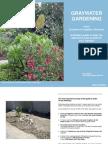 Graywater Gardening