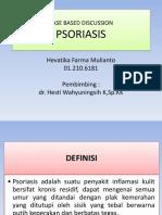 Cbd Psoriasis Heva