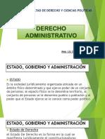 1 Derecho Administrativo