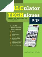 Espinozas Calc Tech Book Draft