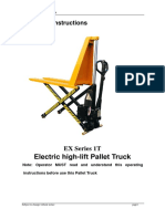Electric high-lift pallet truck operation instraction.pdf
