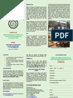 National Training Programme - BDTC - IIT Delhi