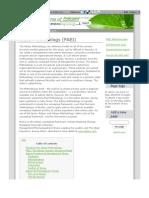 Adizes Methodology (PAEI) - PAEI - Structures of Concern