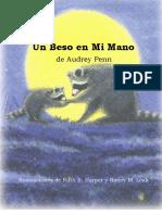 unbesoenmimanocuento-140622210934-phpapp01