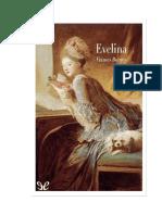 Burney Frances - Evelina