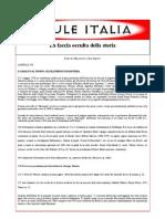 Nwo - Massoneria E Sette Segrete - La Faccia Occulta Della Storia(1)