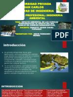 Evaluacion de Imapcto Ambiental