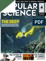 Popular Science Australia February 2017 Vk Com Stopthepress