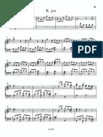 Sonata K.372 (Scarlatti, Domenico)