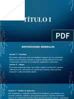 TÍTULO I.pptx
