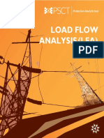 1. Load Flow Analysis User Manual