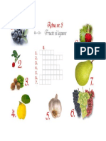 Rebus Fructe Legume CP 03