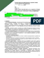 2016 - Contract Mentenanta - Software-pgm