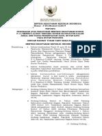 4.Permen Kehutanan No P.11Menhut-II2009 Tentang Sistem Silvikultur (1)