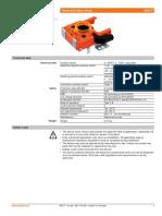 S2A F Datasheet en Gb