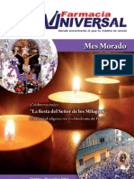 Revista Octubre2010