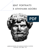 HARRISON,  Ancient Portraits from the Athenian Agora (1960).pdf